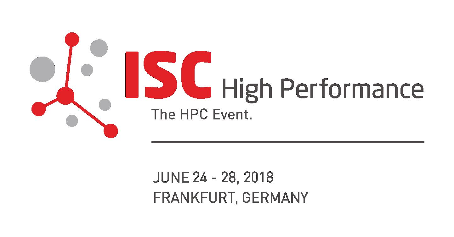 ISC 2018
