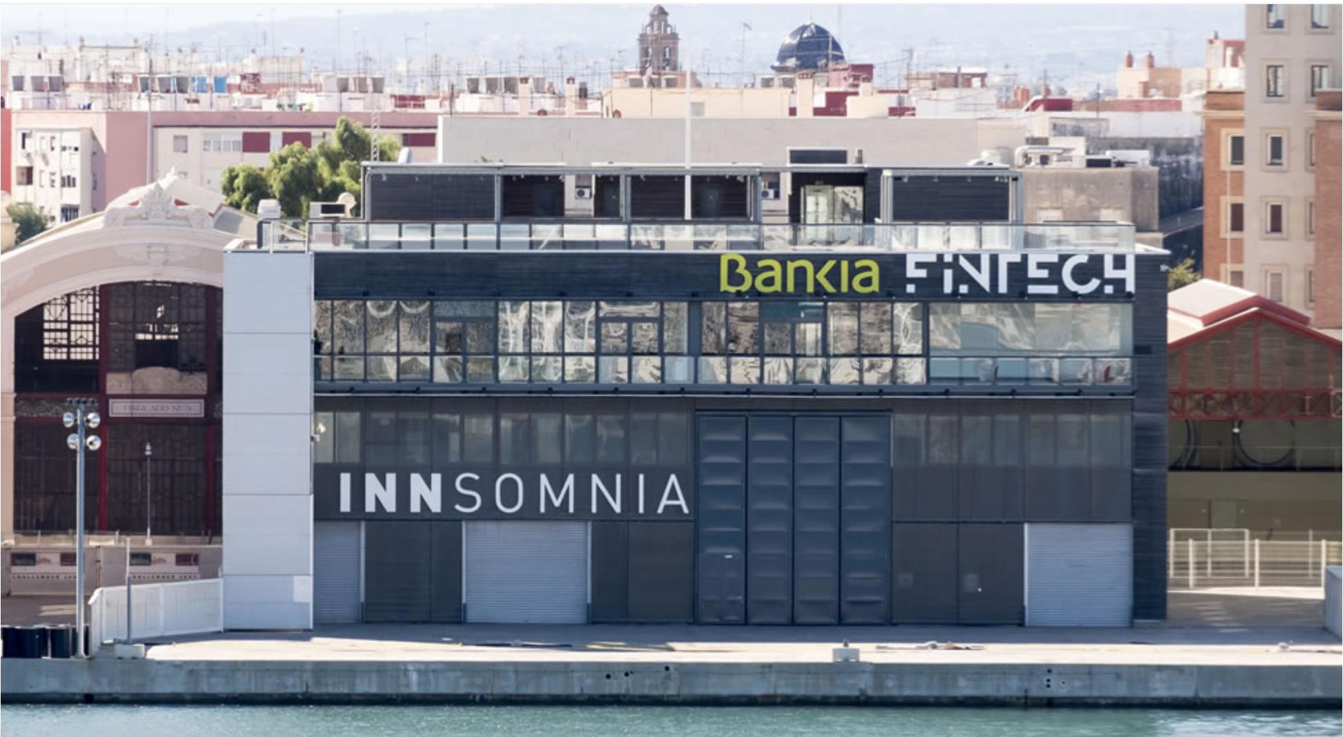 Innsomnia facilities.