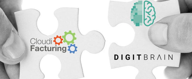 DiGITbrain Project to build upon CloudiFacturing Technology